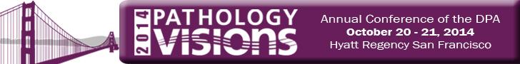 Pathology Visions 2014